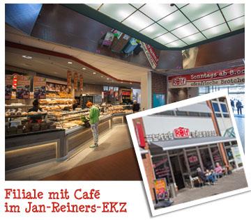 Bäckerei Rolf Hemmstraße