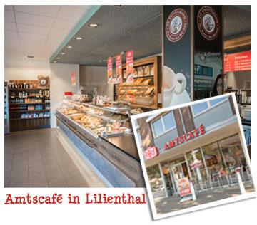 Bäckerei Rolf Amtscafe Lilienthal
