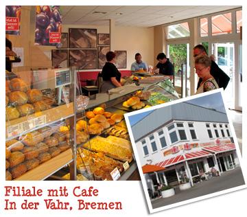 Bäckerei Rolf In der Vahr