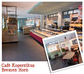 Bäckerei Rolf Café Kopernikus