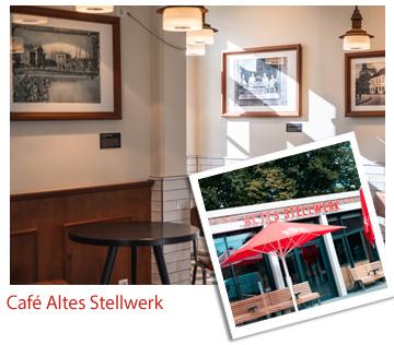 Bäckerei Rolf CafeBurg