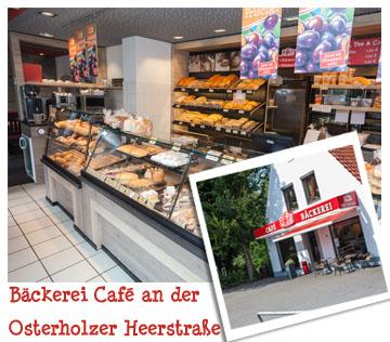 Bäckerei Rolf Osterholzer Heerstr.