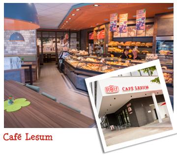 Bäckerei Rolf Cafe Lesum